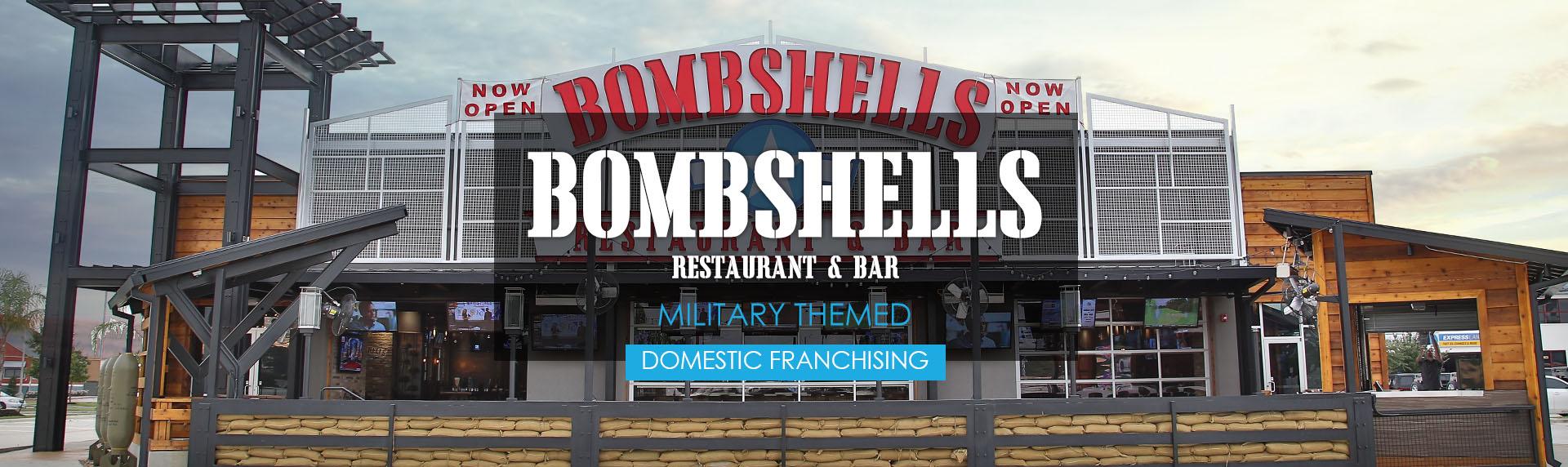 Bombshells Franchise